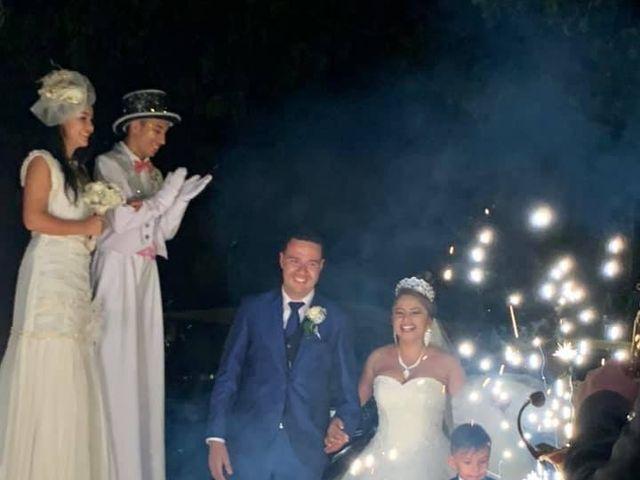 El matrimonio de Cesar  y Johanna  en Cartago, Valle del Cauca 13