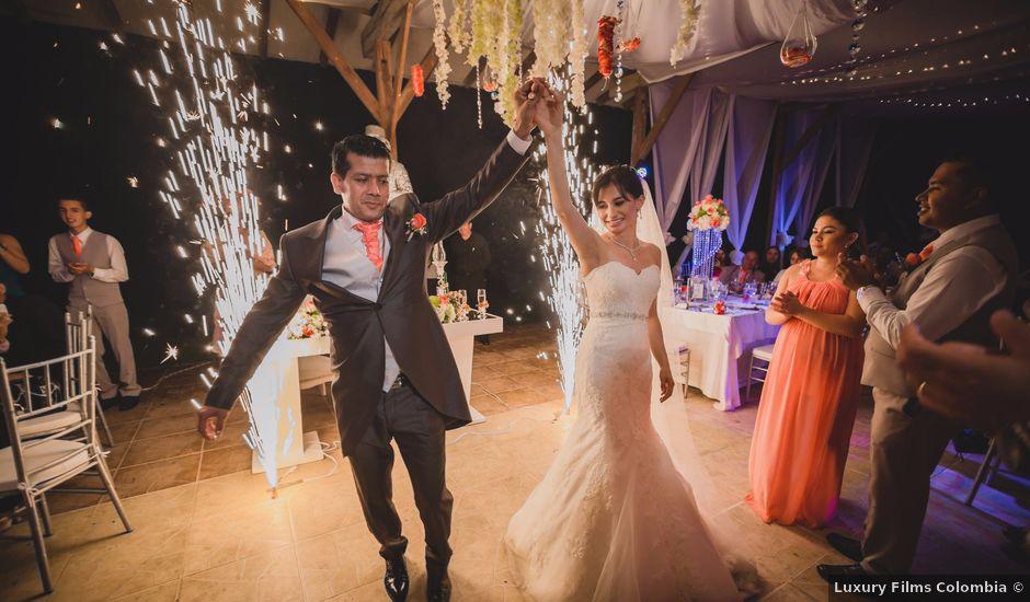 El matrimonio de Luis Alberto y Marisela en Pereira, Risaralda
