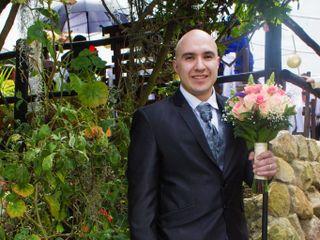 El matrimonio de Angie y Noberto 3