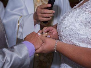 El matrimonio de Marleny y Camilo 3