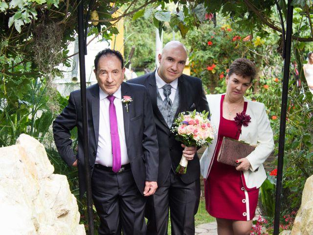 El matrimonio de Noberto y Angie en Cota, Cundinamarca 2
