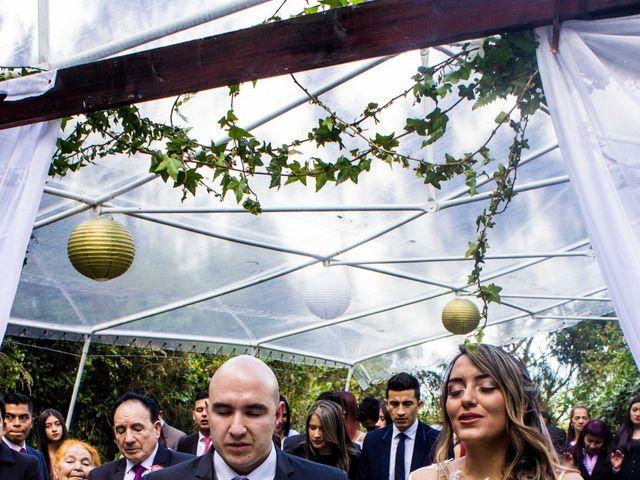 El matrimonio de Noberto y Angie en Cota, Cundinamarca 7