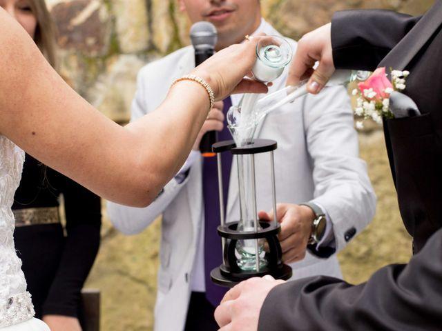 El matrimonio de Noberto y Angie en Cota, Cundinamarca 8