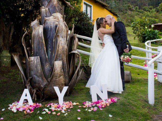 El matrimonio de Noberto y Angie en Cota, Cundinamarca 10