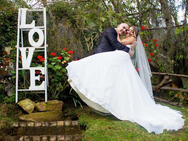 El matrimonio de Noberto y Angie en Cota, Cundinamarca 11