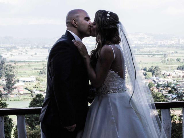 El matrimonio de Noberto y Angie en Cota, Cundinamarca 17