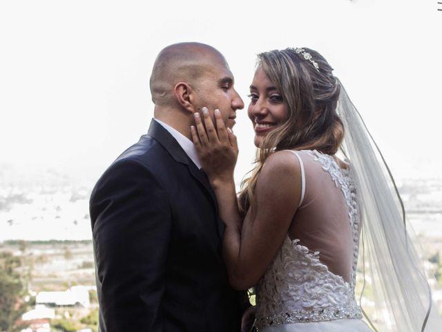 El matrimonio de Noberto y Angie en Cota, Cundinamarca 18