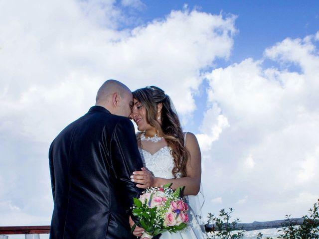El matrimonio de Noberto y Angie en Cota, Cundinamarca 19