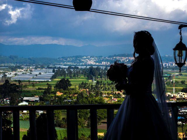 El matrimonio de Noberto y Angie en Cota, Cundinamarca 22