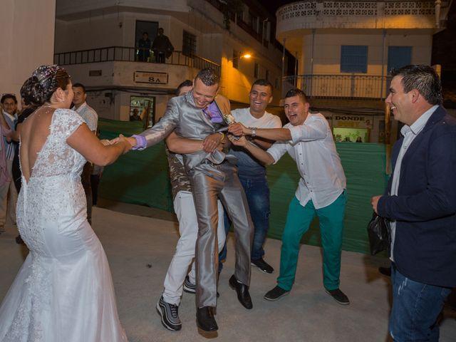 El matrimonio de Camilo y Marleny en San Vicente, Antioquia 6