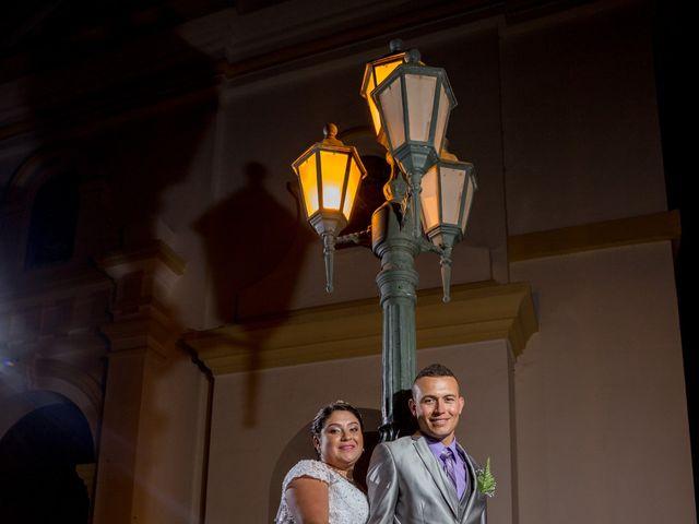El matrimonio de Camilo y Marleny en San Vicente, Antioquia 8