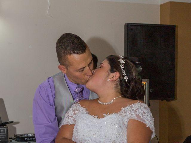El matrimonio de Camilo y Marleny en San Vicente, Antioquia 10