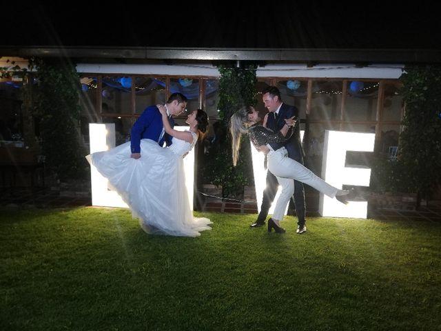 El matrimonio de Briand y Yessica en Subachoque, Cundinamarca 1