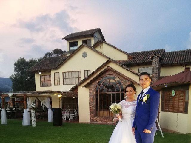 El matrimonio de Briand y Yessica en Subachoque, Cundinamarca 2