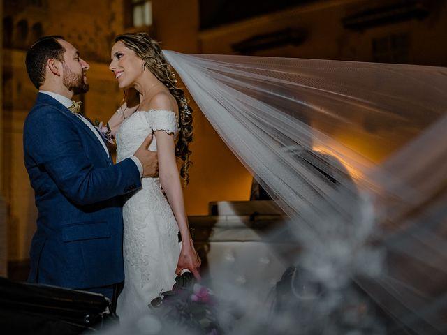 El matrimonio de Julián y Jessica  en Cartagena, Bolívar 10