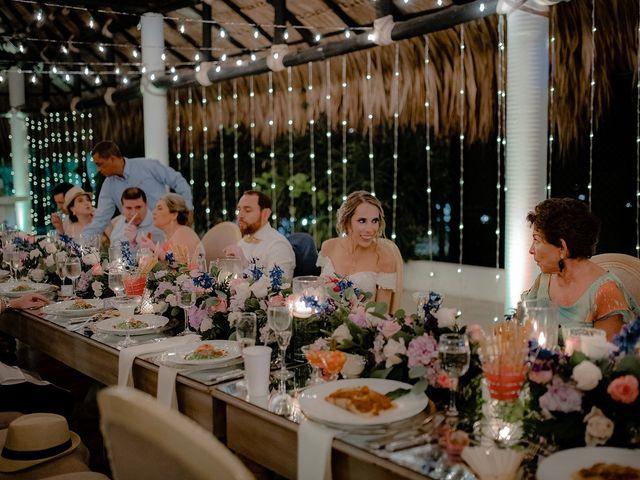 El matrimonio de Julián y Jessica  en Cartagena, Bolívar 15