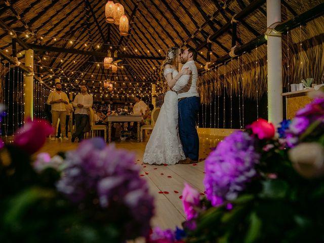 El matrimonio de Julián y Jessica  en Cartagena, Bolívar 17