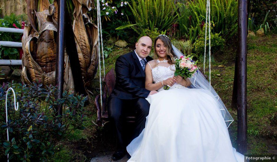 El matrimonio de Noberto y Angie en Cota, Cundinamarca