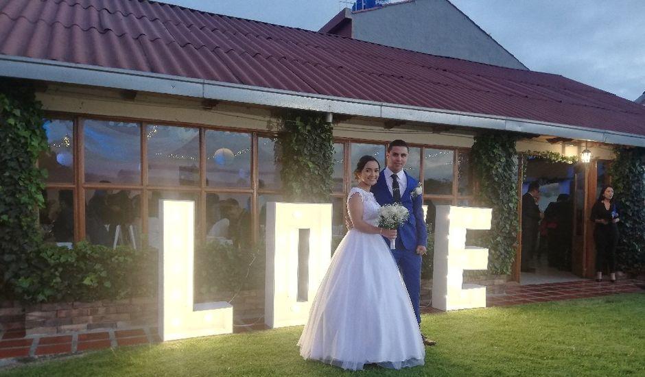 El matrimonio de Briand y Yessica en Subachoque, Cundinamarca