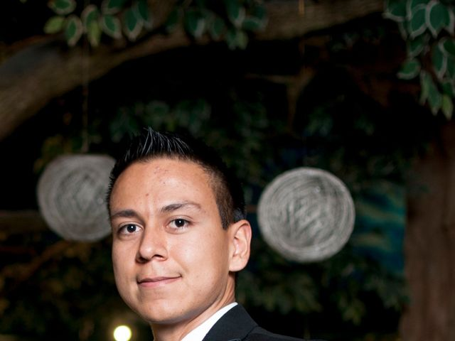 El matrimonio de Julian y Anjhela en Bogotá, Bogotá DC 3