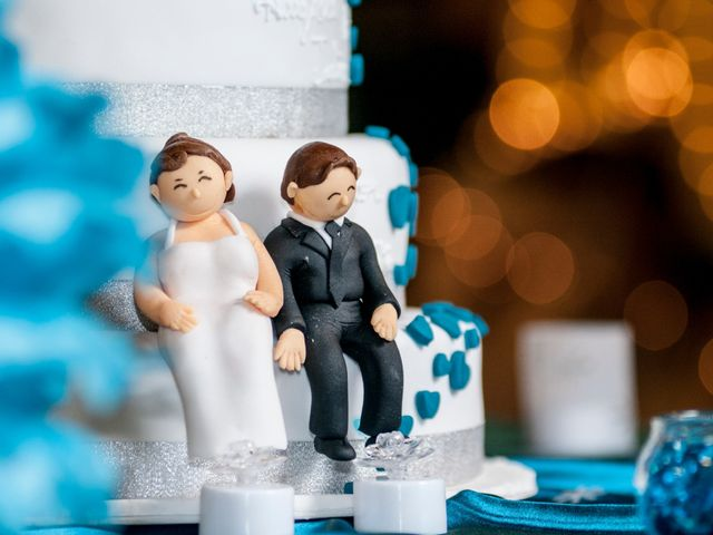 El matrimonio de Julian y Anjhela en Bogotá, Bogotá DC 9