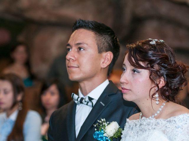 El matrimonio de Julian y Anjhela en Bogotá, Bogotá DC 12