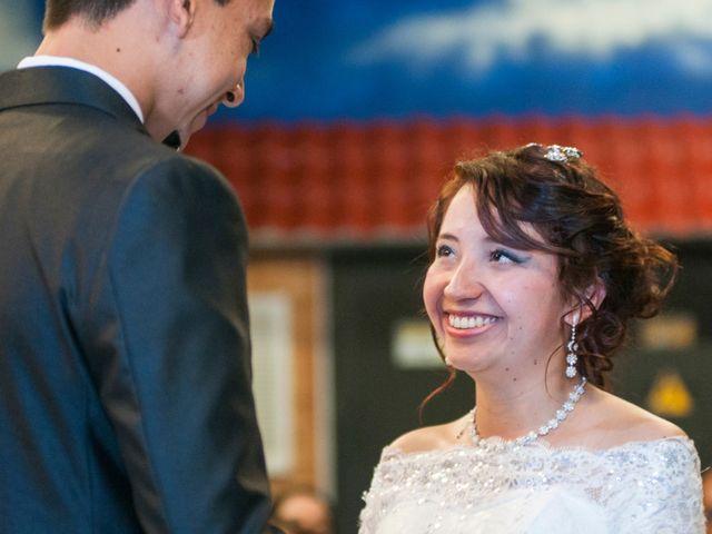 El matrimonio de Julian y Anjhela en Bogotá, Bogotá DC 1