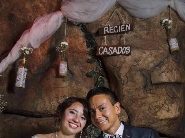 El matrimonio de Julian y Anjhela en Bogotá, Bogotá DC 18