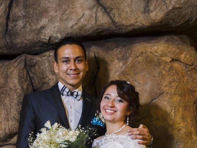 El matrimonio de Julian y Anjhela en Bogotá, Bogotá DC 19