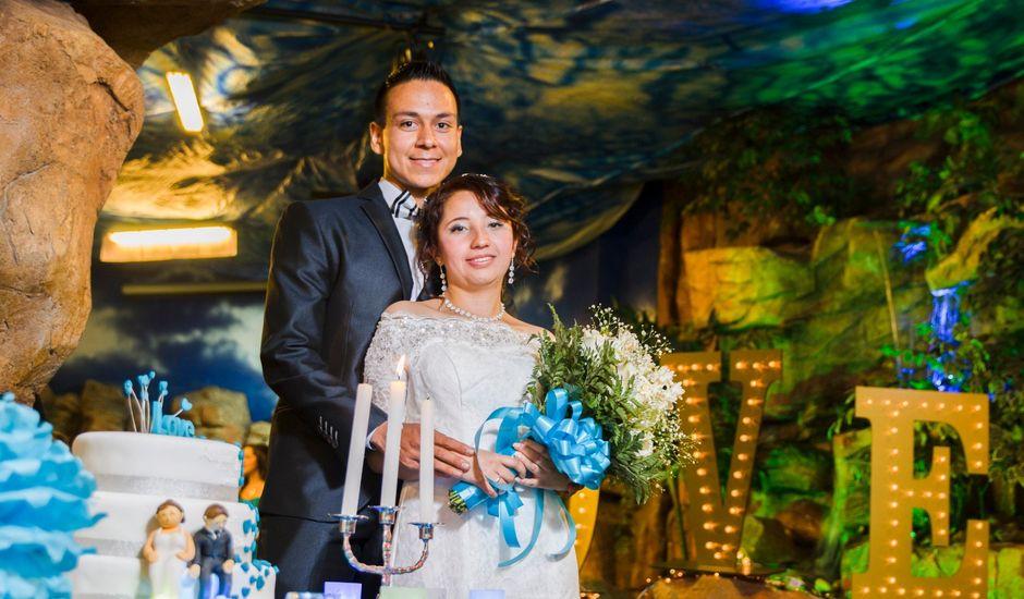 El matrimonio de Julian y Anjhela en Bogotá, Bogotá DC