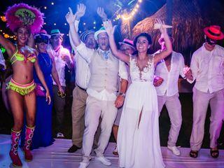 El matrimonio de Orestes y Andrea en Cartagena, Bolívar 20