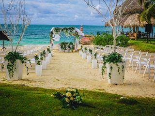 El matrimonio de Orestes y Andrea en Cartagena, Bolívar 38