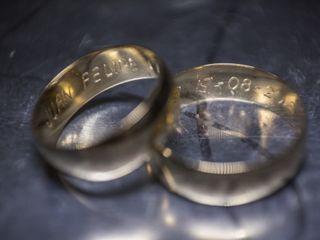 El matrimonio de Ana y Felipe 1