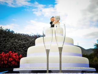El matrimonio de Claudia y Ricardo 2