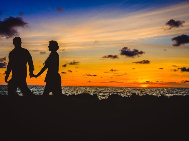 El matrimonio de Orestes y Andrea en Cartagena, Bolívar 29