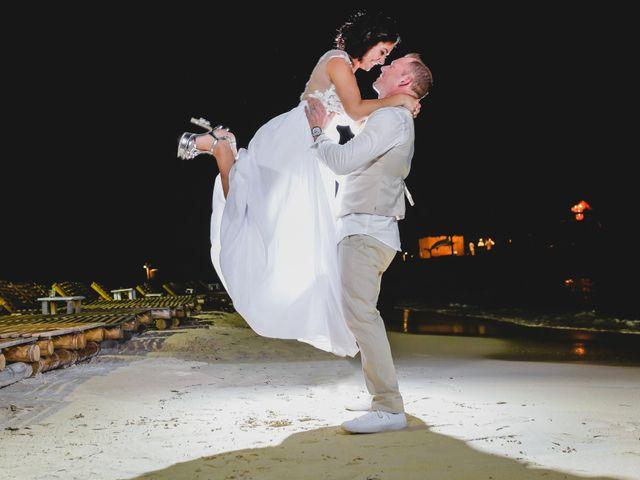 El matrimonio de Orestes y Andrea en Cartagena, Bolívar 56