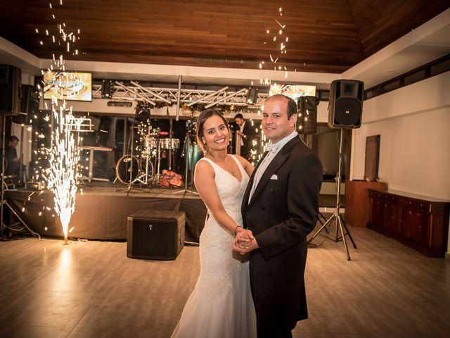 El matrimonio de Jorge y Andrea en Bogotá, Bogotá DC 17