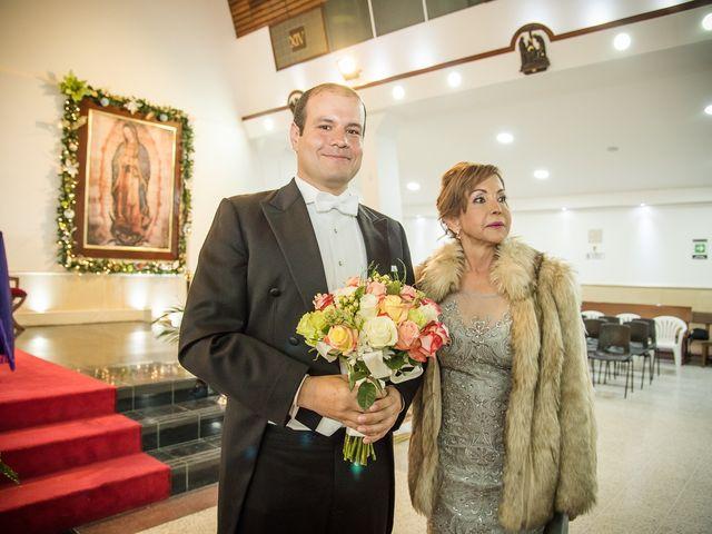 El matrimonio de Jorge y Andrea en Bogotá, Bogotá DC 20