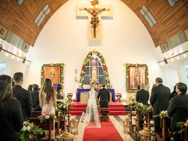 El matrimonio de Jorge y Andrea en Bogotá, Bogotá DC 21