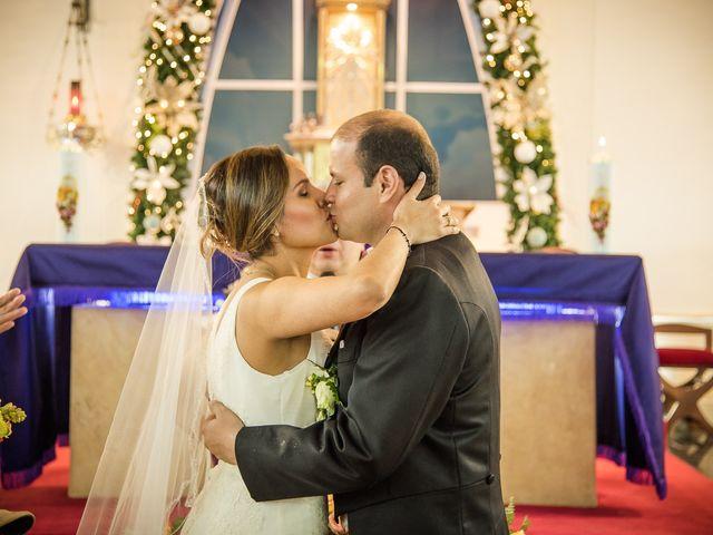 El matrimonio de Jorge y Andrea en Bogotá, Bogotá DC 22