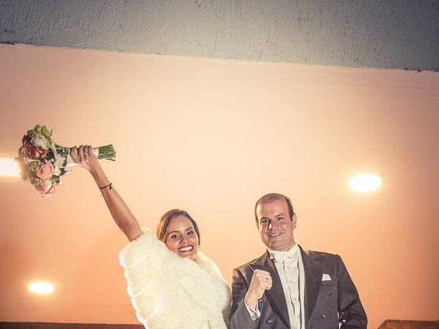 El matrimonio de Jorge y Andrea en Bogotá, Bogotá DC 1