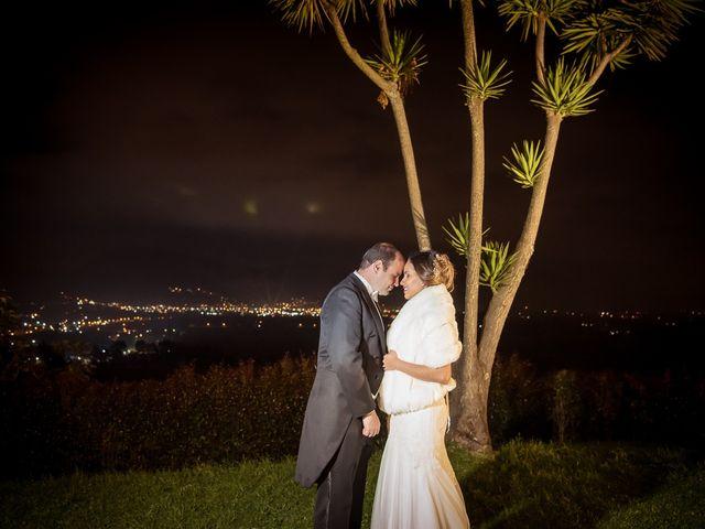 El matrimonio de Jorge y Andrea en Bogotá, Bogotá DC 23