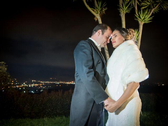 El matrimonio de Jorge y Andrea en Bogotá, Bogotá DC 24