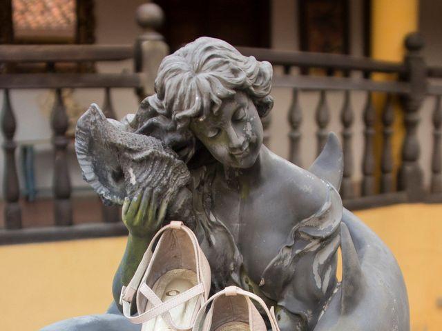 El matrimonio de Jeison y Dayana en Sopetrán, Antioquia 4