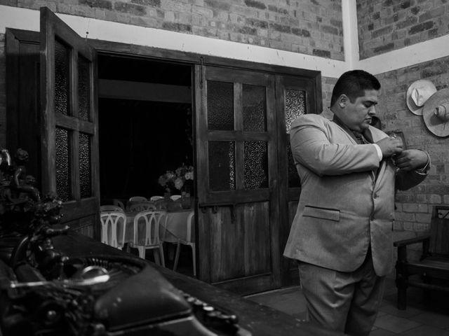 El matrimonio de Jeison y Dayana en Sopetrán, Antioquia 14