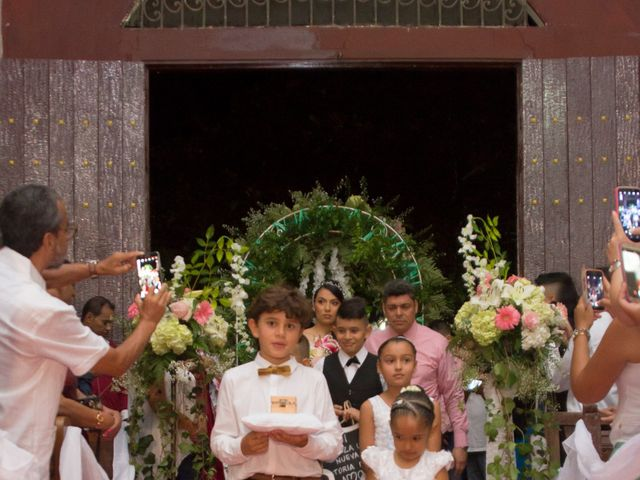 El matrimonio de Jeison y Dayana en Sopetrán, Antioquia 21