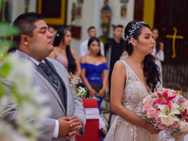 El matrimonio de Jeison y Dayana en Sopetrán, Antioquia 23