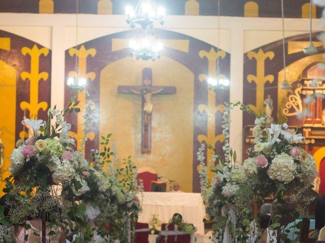 El matrimonio de Jeison y Dayana en Sopetrán, Antioquia 25