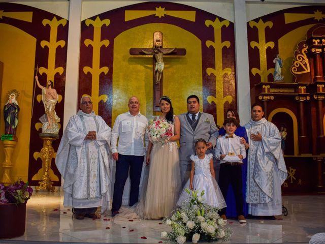 El matrimonio de Jeison y Dayana en Sopetrán, Antioquia 29