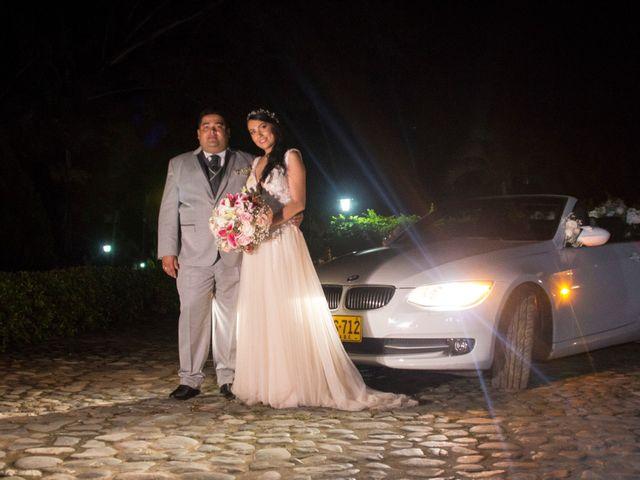 El matrimonio de Jeison y Dayana en Sopetrán, Antioquia 32